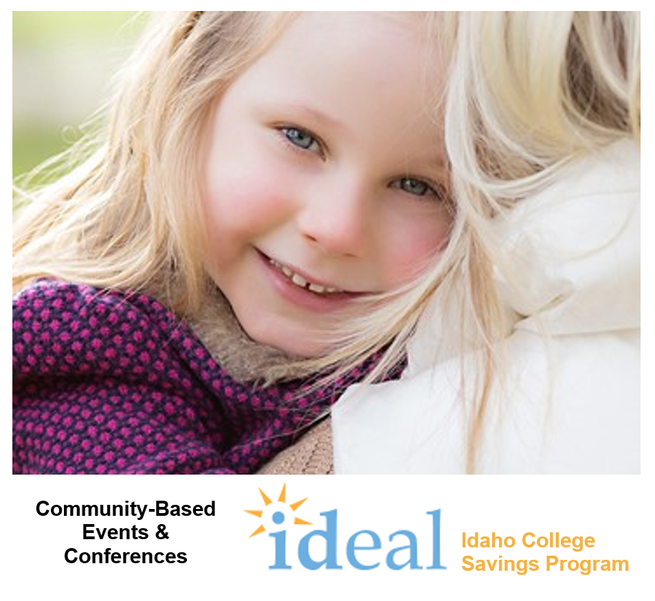 IDeal - Idaho's 529 College Savings Program Releases 2020 Report Findings Show Increases in New Accounts, Deposits and Gifting